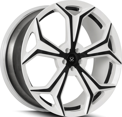 1-piece Forged Wheels