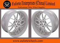 Susha wheels-20 / 22 Inch Full Paint Auto Wheels Polished Wheel Rims Silver