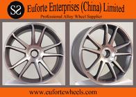 China Cancave Gun Metal Machined Best Tuner Wheels BMW RIms 20 Inch 22 Inch factory
