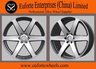 "China 24"" 26"" Tuning Wheels Tuner Car Wheels Aluminum Alloy A356.2 10 Inch factory"