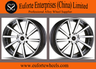 SS wheels 4 5 6 8 10 Hole #SFW1003  Forged Concave Wheels 7.5 Inch SAEJ2530