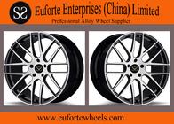 Susha Wheels - Forged Alloy Wheels Forged Truck Wheels 100 - 139 . 7mm PCD # SFW1006
