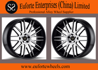 SS wheels - Sealed Forged Truck Wheels Replica Wheels  Do Impact Cornering Fatigue Testing