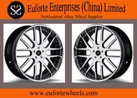 Susha Wheels-TUV Forged Wheels Forged Monoblock Wheels 4 5 6 8 10 Hole Styling Caps