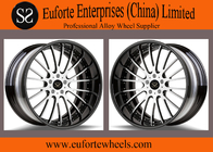 SS wheels-Forged Alloy Wheels Forged Billet Wheels 7.5 Inch  to 12 Inch