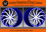 China Aluminum Wheels Rims For Panamera / Macan / Cayman / Cayenne / Boxster  911 factory