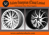 "China Susha wheels - Multiple Color Face 1 Piece Forged Monoblock Wheels SSF006 18"" - 20"" Size factory"