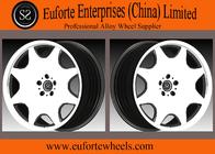 Susha Wheels-Plate Shape Aluminum Alloy Forged Wheels Black Mirror Face 8.5 - 12 Inch Width