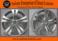 China Width 7.5 Inch Mercedes Benz Wheel Replica Aluminum Alloy Material For E280 company