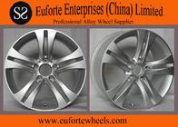 China Width 7.5 Inch Mercedes Benz Wheel Replica Aluminum Alloy Material For E280 company