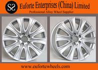 China Replica Aluminum Alloy Mercedes Benz Wheels S320 18 Inch ET 35mm / 45mm factory