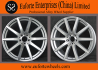 China 5 Hole 20'' Gun Metal Machined Replica Mercedes Benz Alloy Wheels For S63 factory