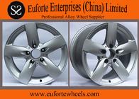 China 16 Inch Silver Replica Aluminum Alloy Wheels For Car Mercedes Benz A160 factory