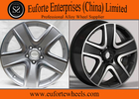 China Car TIGUNA Replica European Wheel 18 Inch Alloy Wheels 5 Hole Professional factory