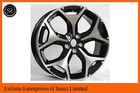 China TUV 18inch Japanese Wheels Black Machine Face Replica Wheels factory