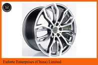 China 21 inch X5 X6 BMW Replica Rims 20inch / Aluminum Alloy Wheels factory
