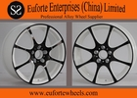 Universal Car Alloy Wheel Rim / Lightweight OEM Honda Wheels