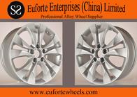 China 17 inch Honda CRV Alloy Wheels 17x6.5 Custom Caps / auto wheels rims factory