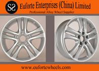 China 5 Hole Silver Aluminum Honda Replica Wheels 18 inch For CRV 55 ET factory