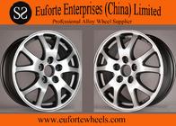 China Black Machine Face Honda Odyssey Wheels lightweight 16 inch rims factory