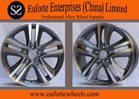 China Aluminum Alloy Honda Replica Wheels Rims For Odyssey , 16 inch wheels factory