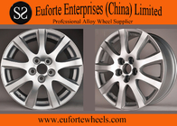 China 16inch 15inch toyota camry wheels Aluminum WITH 5 Hole 40 ET factory