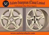 China 15 inch Toyota Replica Wheels  For Yaris , light truck wheels factory