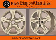 China 15inch Toyota Replica Wheels  For Yaris , light truck wheels factory