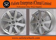 China Lightweigh Nissan Replica Wheels 4 x 114.3 PCD Alu 15 inch alloy wheels factory