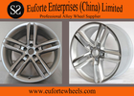 China Audi A8L Aluminum Alloy Wheels Rims / Lightweight Car Wheels factory