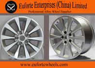 China Aluminum Audi Replica Wheels 17inch Car Alloy Wheel Rim 17 x 8.0 Size factory