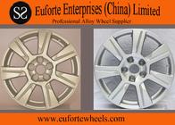 China Original 17inch Hyper Silver Audi A6 Custom Wheels / Replica Audi Wheels factory