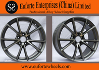 China Custom Aftermarket Audi Wheels For Audi A6 , 17 audi wheels factory