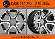 China Custom Off Road Wheels 6 Spokes factory