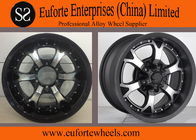 Strong Spokes SUV 16 x 8 off road wheels , 15 Inch Alloy Wheels