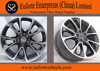 China Aluminum Alloy  BMW Replica Wheel for X5 , 20 x 10 And 20 x 11 Gun Metal Machine Face factory