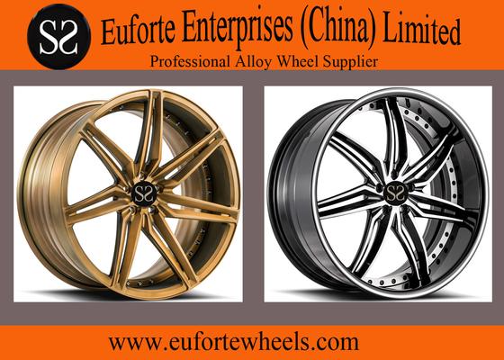 """Susha wheels-19"""" 20"""" 21"""" 22"""" Black Machined Forged Wheels Aluminum Alloy"""