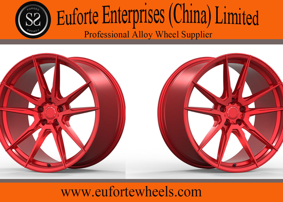 China High quality 19 -22inch European Wheel for BMW M5, Porsche 911, Audi RS5/RS7, distributor