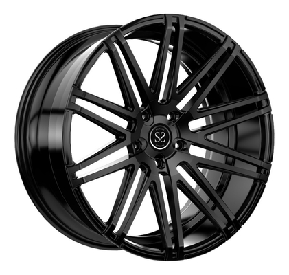 forged rims, 18 19 inch 22 inch alloy wheels for M5, RS6, X6 luxury cars
