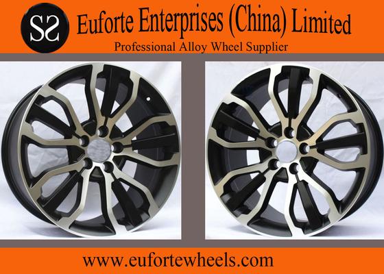 China 22inch 4x4 Off Road European Wheel for Range Rover V6 Aluminum Alloy Wheel Rims For SUV distributor