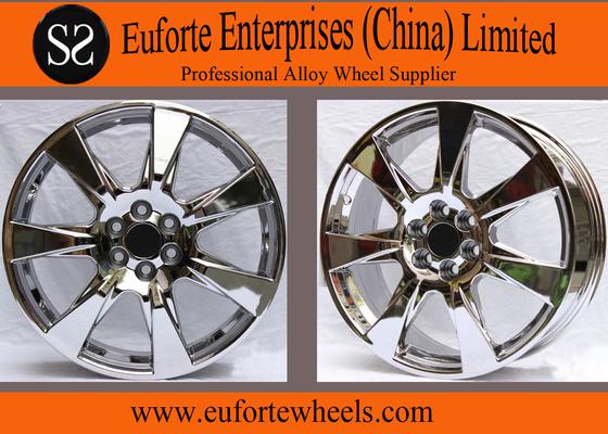 US  Wheel