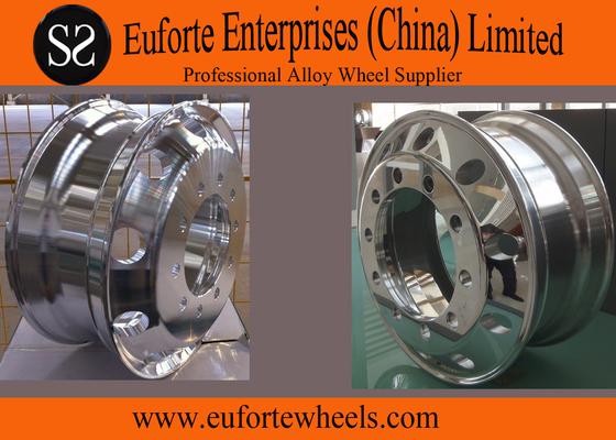 Forging Truck Wheel Rim